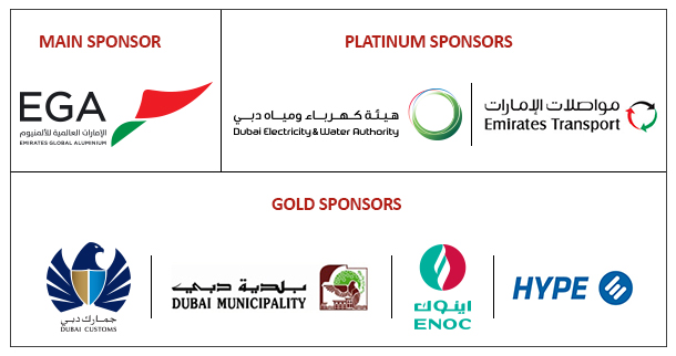 Ideas Arabia 2014 Sponsors